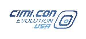 CiMi.CON USA Logo
