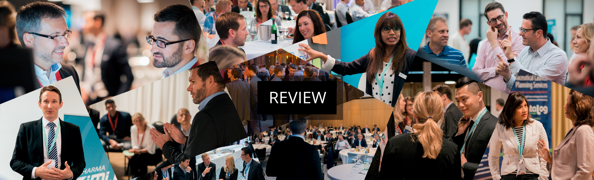 Competitive Intelligence Event Review